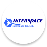 INTERSPACEロゴ